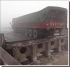 Взрыв фуры с фейерверками разрушил мост и унёс жизни 26 человек