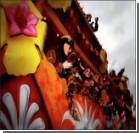 Карнавал в Новом Орлеане закончился стрельбой. Есть пострадавшие