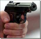 Милиционеры расстреляли авто, которое сбило инспектора ГАИ