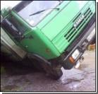 В Казахстане в ДТП с украинским грузовиком погибли 5 человек