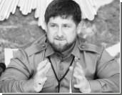Кадыров сообщил о ликвидации шайтана в Сирии