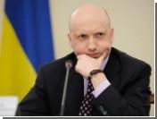 Баптист Александр Турчинов возглавил Украину