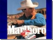 Ковбой Мальборо умер от рака легких