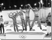 Россия победила в командном зачете Олимпиады