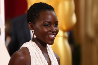 У обладательницы «Оскара» украли платье из жемчуга