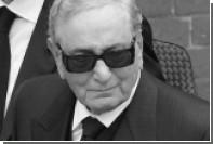 Умер владелец компании Ferrero Микеле Ферреро