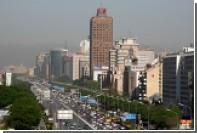 В Пекине запретили называть улицы в честь проституток и жуков