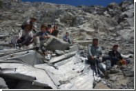 В Чили обнаружили обломки рухнувшего более 50 лет назад самолета
