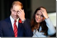 СМИ назвали имя и пол будущего ребенка принца Уильма