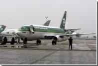 Iraqi Airways начнет полеты по маршруту Москва — Багдад