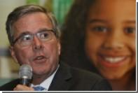 Брат Буша выложил в сеть личные данные 12 тысяч избирателей