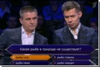 Владимир Маркин и Стас Пьеха спели на Первом канале песню про Родину