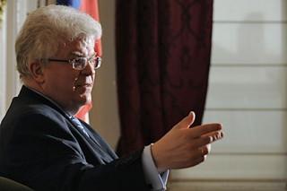 Чижов предупредил о рисках прямого втягивания России в вооруженный конфликт