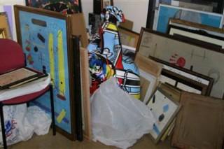 В Испании поймали банду изготовителей поддельных картин