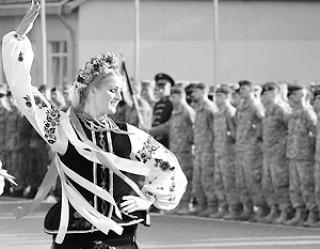 Американская подготовка не сильно поможет украинским военным