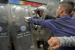 Мадуро заявил о предотвращении госпереворота