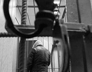 В Москве арестован россиянин по обвинению в госизмене