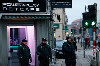 Предъявлено обвинение двум подозреваемым в причастности к теракту в Копенгагене