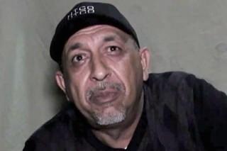 В Мексике поймали самого разыскиваемого в стране наркобарона