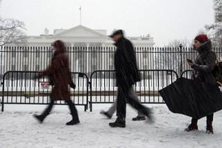 Белый дом осудил убийство Немцова
