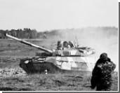 Украина делает ставку на танки