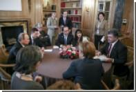 Власти ФРГ анонсировали встречу президентов России и Украины в Минске