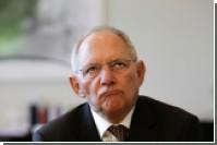 В Германии осудили сближение Греции с Россией
