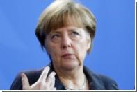 Меркель предложила России строить совместную систему безопасности