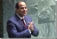 Египет призвал Совбез ООН одобрить международное вмешательство в Ливию