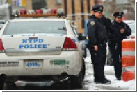 При стрельбе на Манхэттене погиб человек