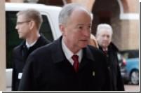 Канада объявила о введении новых санкций против Росссии
