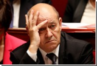 Франция и Дания отказались от поставок оружия Украине