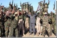 Армия Чада уничтожила 207 боевиков «Боко Харам» в Нигерии