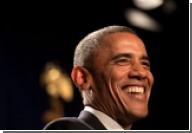 Обама рассказал о роли США при смене власти на Украине