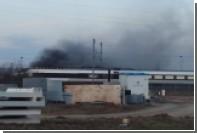 В горящем поезде во Франции оказались заблокированными 600 человек