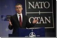 Генсек НАТО сообщил о подтверждении присутствия российских военных на Украине