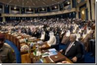 Катар отозвал посла из Египта