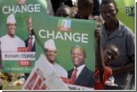 Выборы президента Нигерии перенесли на полтора месяца