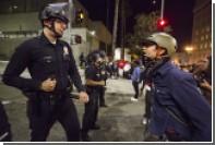 Полиция Лос-Анджелеса научит выживать при стрельбе в общественном месте