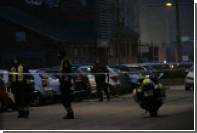 В Копенгагене обстреляли участников дискуссии о свободе слова