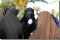 В итальянском колледже студентам запретили носить хиджабы