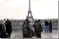 Над Парижем пролетели неизвестные беспилотники