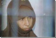 Иордания за смерть своего пилота отомстит ИГ казнью шахидки