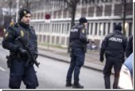 В Дании задержали банду работорговцев и мошенников
