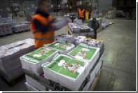Подписка на Charlie Hebdo выросла в 20 раз