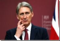 Лондон отказался от поставок летального оружия Украине