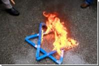 Еврейская организация рассказала о рекордном уровне антисемитизма в Британии