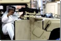 В Абу-Даби опровергли планы поставлять оружие на Украину