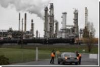 В США забастовали рабочие на девяти НПЗ