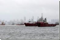 Индия потребовала 200 тысяч долларов за освобождение судна «Севастополь»